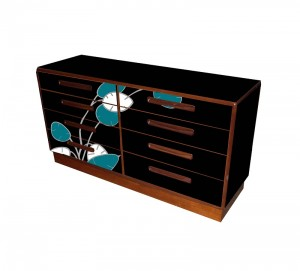 Lucy Turner, Honest Chest of Drawers, John Lewis