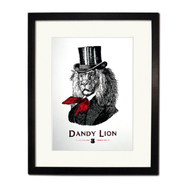 dandy lion how to kill