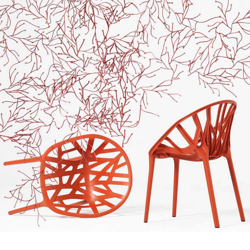 Vegetal Chair, Haus London