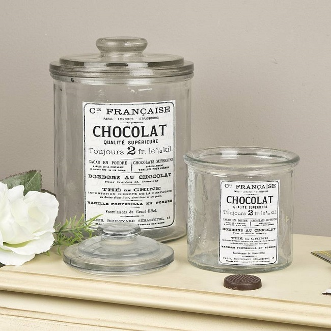 Interior Vintage Bathroom Accessories vintage bathroom accessories glass storage jars homegirl london jars