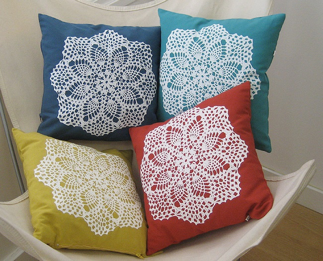 home decor olula cushion