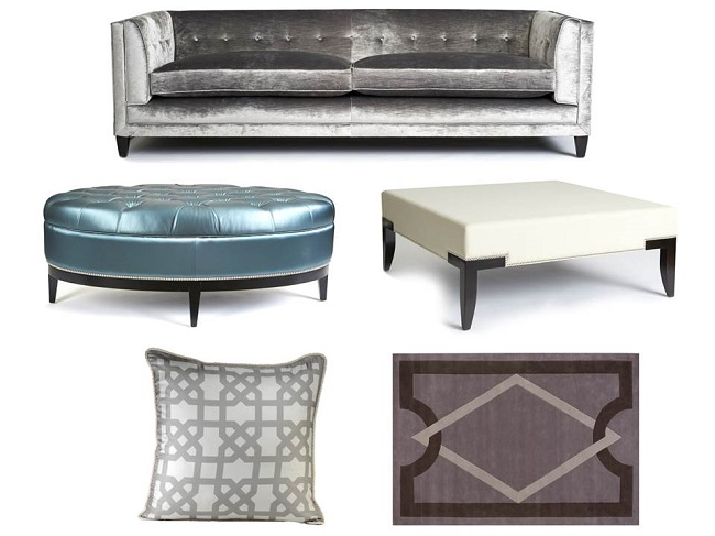 luxdeco product selection