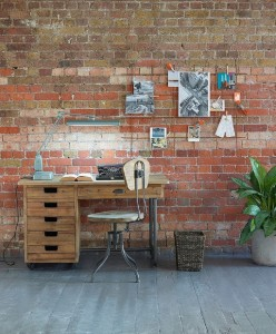 wonderful wooden desks for home office