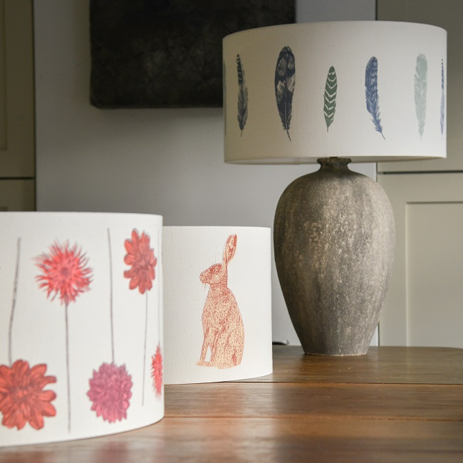lottie day lampshades