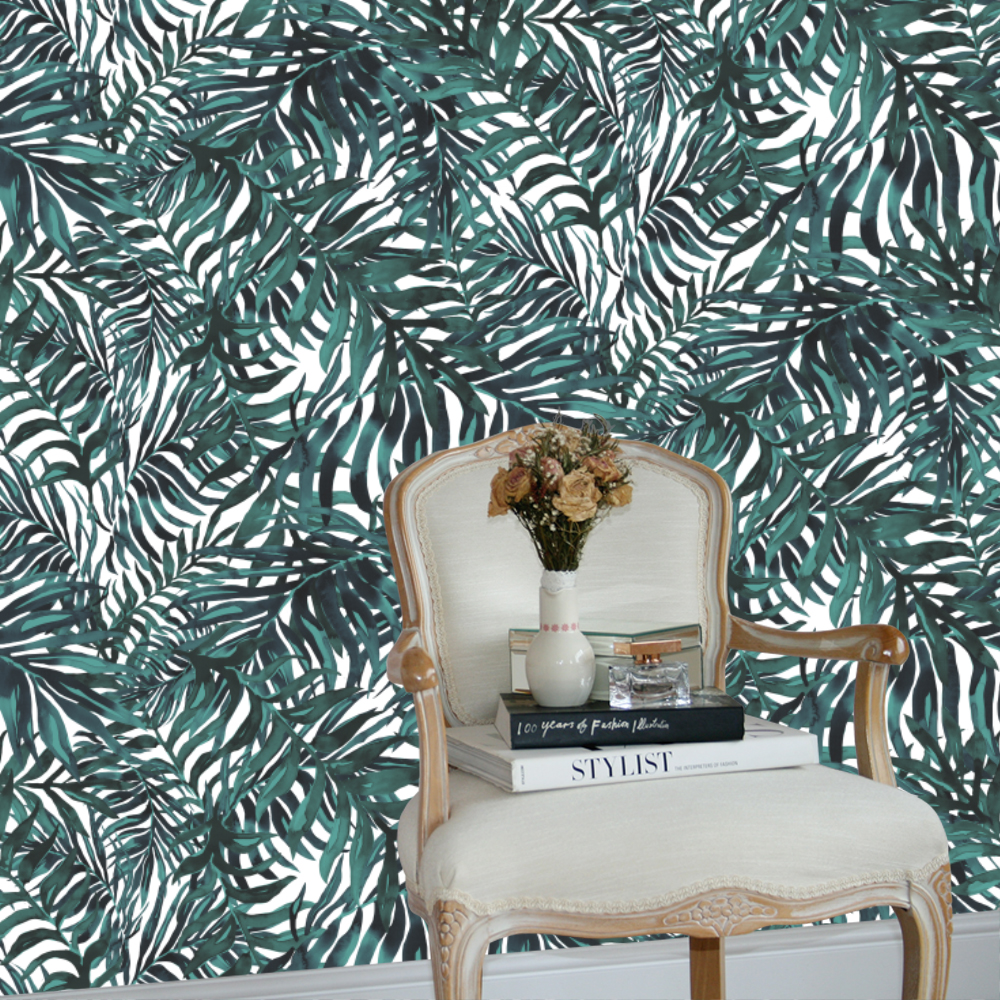 Charlotte Jade Wallpaper and Textiles