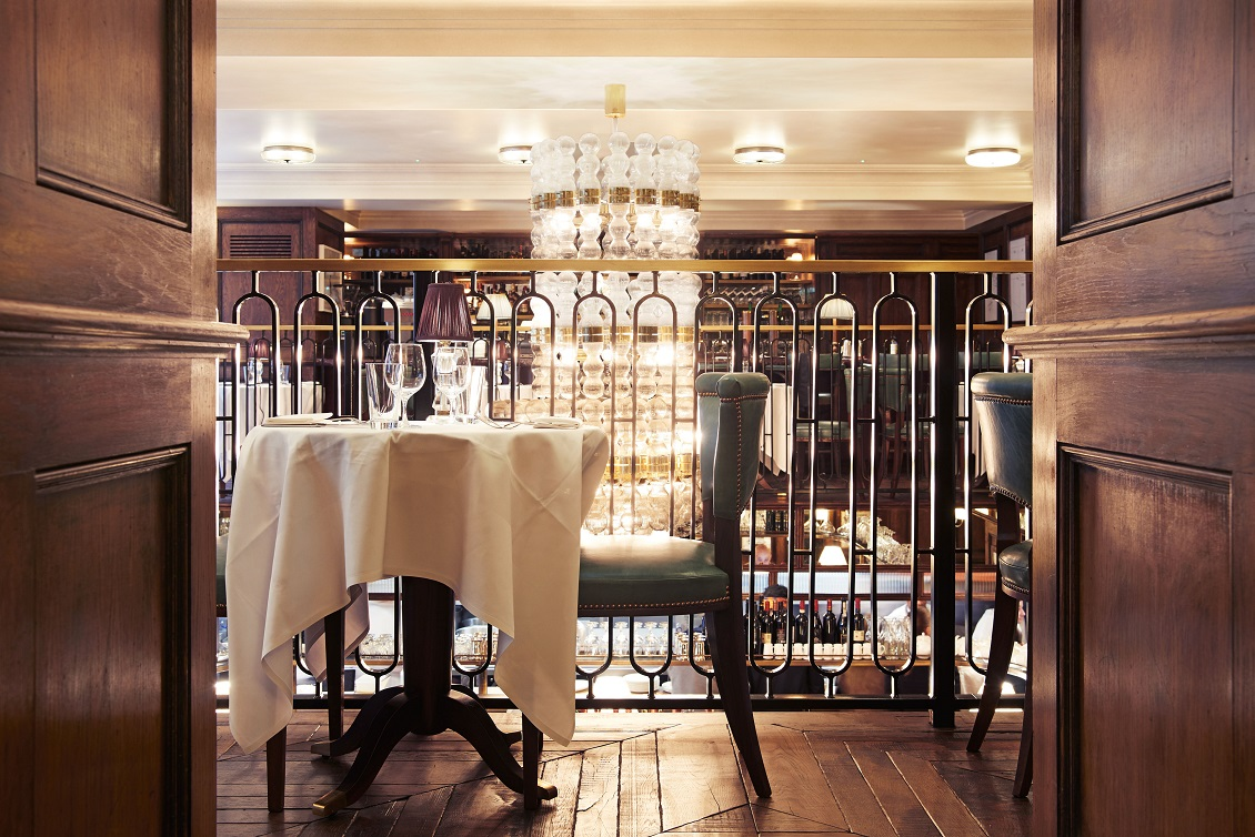 cafe monico brasserie, shaftesbury avenue