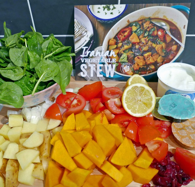simplycook, iranian stew ingredients
