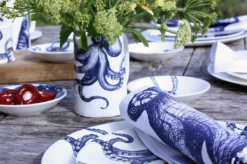 octopus tableware trend featured image