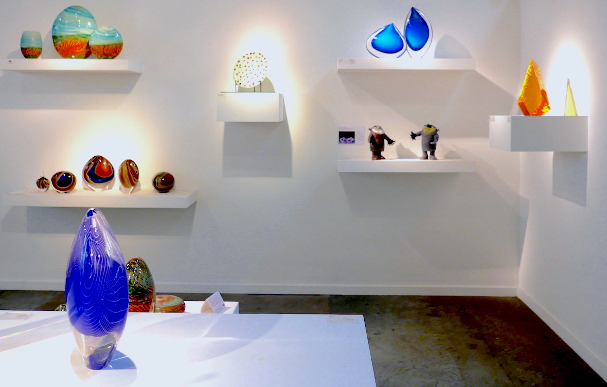 london glassblowing gallery bermondsey street featured image