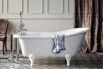 totally tempting traditional bathroom ideas featured image