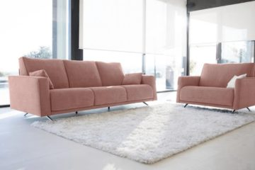 summery pale pink living room ideas featured image