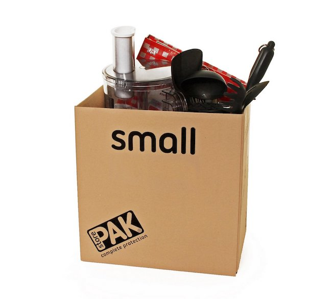 helpful house moving packing tips, storepak small cardboard boxes