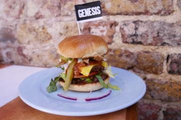 genesis plant based fast food spitalfields featured image