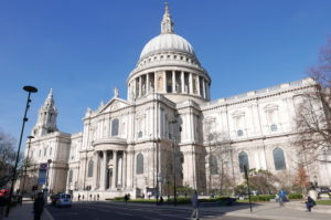 ten things to do in the city of london, st pauls cathedral