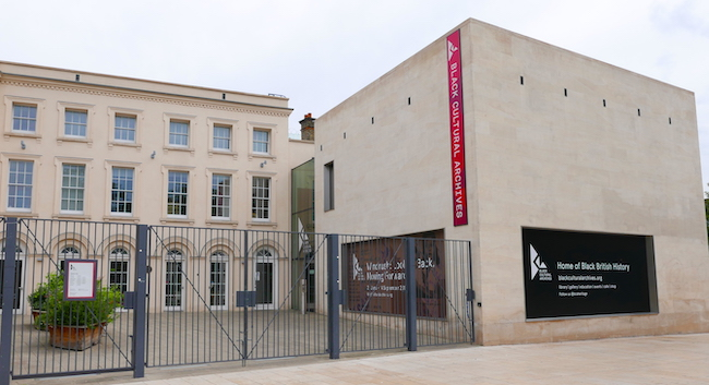 ten things to do in brixton south london, black cultural archives