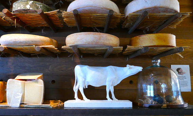 ten things to do in marylebone london, la fromage