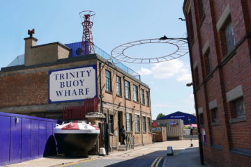 ten things to see at trinity buoy wharf featured image