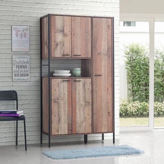 standalone kitchen storage furniture ideas, bodgers pantry