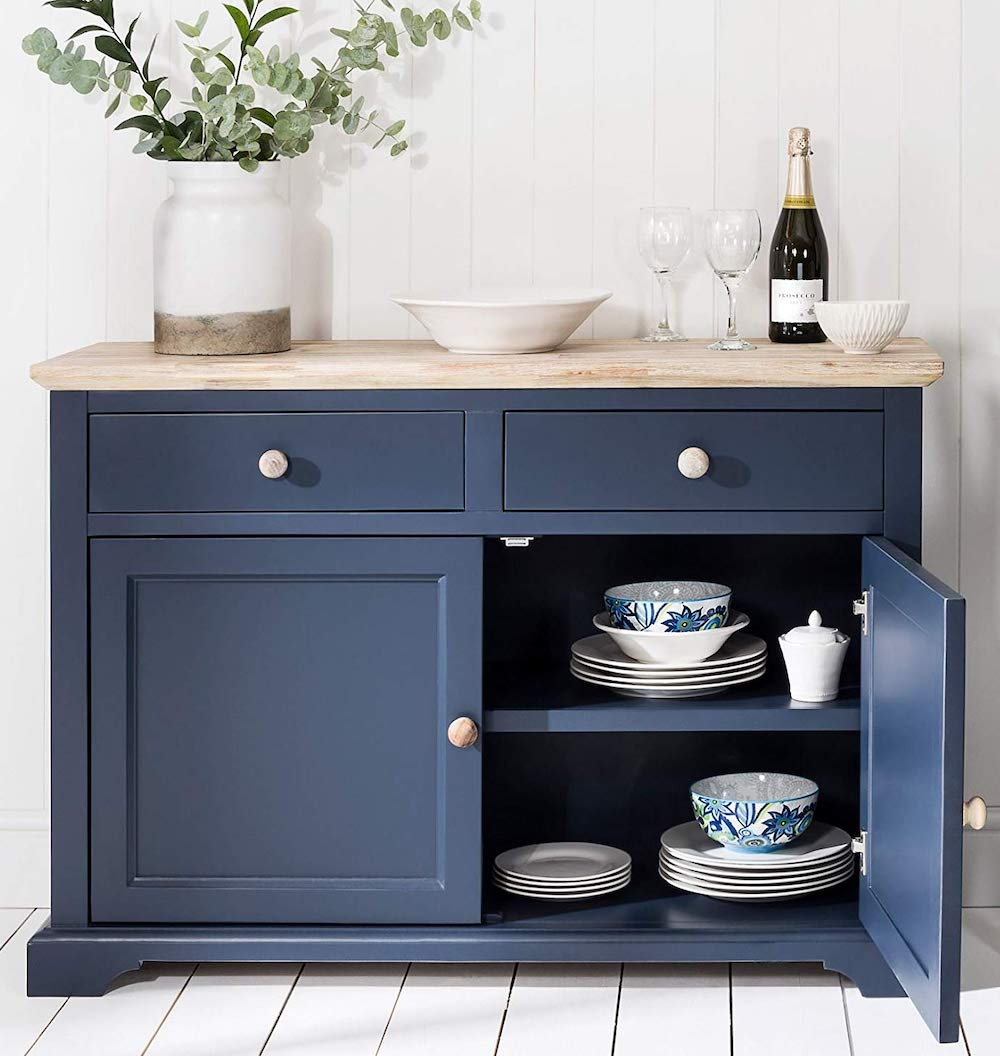 Standalone Kitchen Storage Furniture Ideas