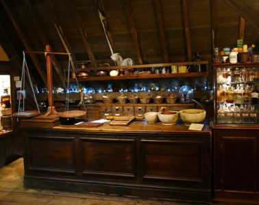 the old operating theatre and herb garret featured image