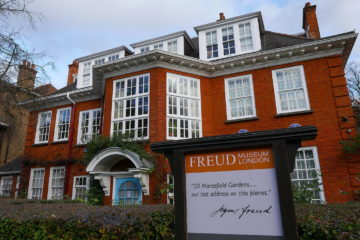 freud museum london hampstead nw3 featured image