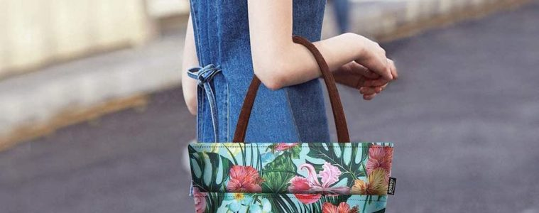super stylish tote cooler bags featured image