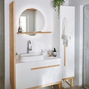 bathroom wash basin buying guide vanity sink b and q