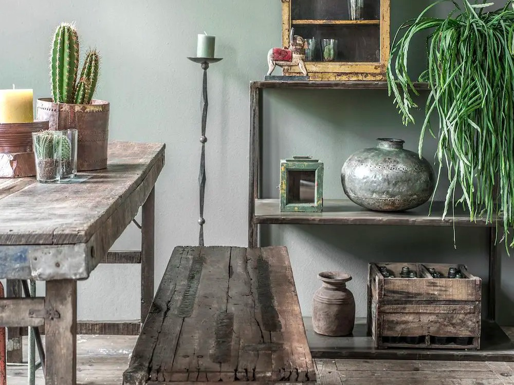ten industrial style interior design tips feature image