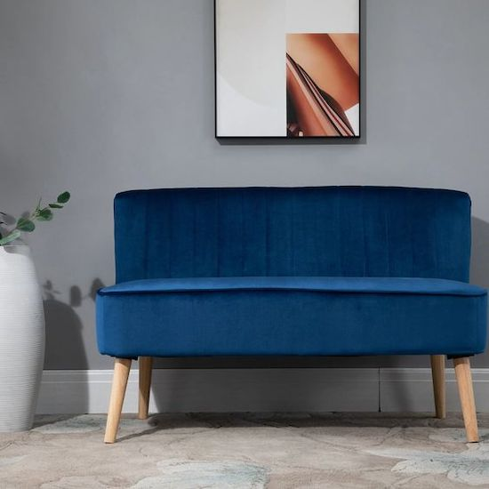 where to buy a sofa online before christmas aosom