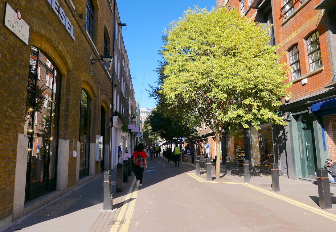 nine reasons to viist neal street covent garden feature image